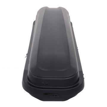Dachbox Junior Easy 300 schwarz matt