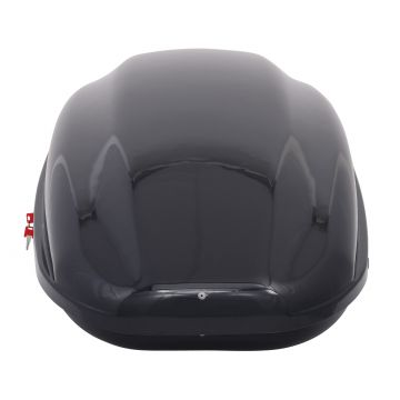 Dachbox G3 Arjes 320 schwarz glänzend