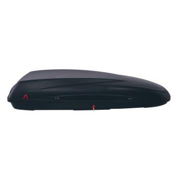 Dachbox G3 Krono 480 schwarz matt
