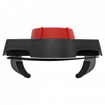 Dachbox Hapro Zenith 6.6 weiß
