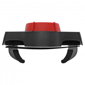 Dachbox Hapro Zenith 8.6 schwarz glänzend